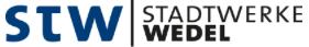 Teilnehmer Webinar Stromversorgung von Stadtwerke Wedel