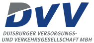 Logo von Duisburger Versorgungs- und Verkehrsgesellschaft