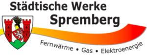 Logo Städtische Werke Spremberg