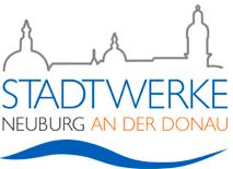 Logo Stadtwerke Neuburg an der Donau