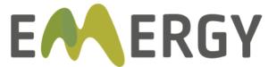 Logo Emergy