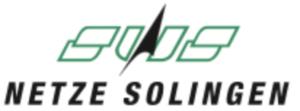 Logo Netze Solingen