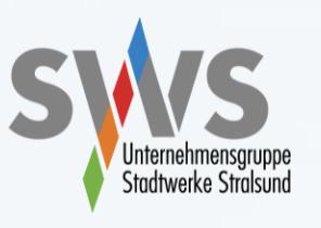 Logo Stadtwerke Stralsund