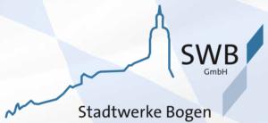 Logo Stadtwerke Bogen