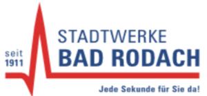 Logo Stadtwerke Bad Rodach