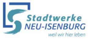 Logo Stadtwerke Neu-Isenburg